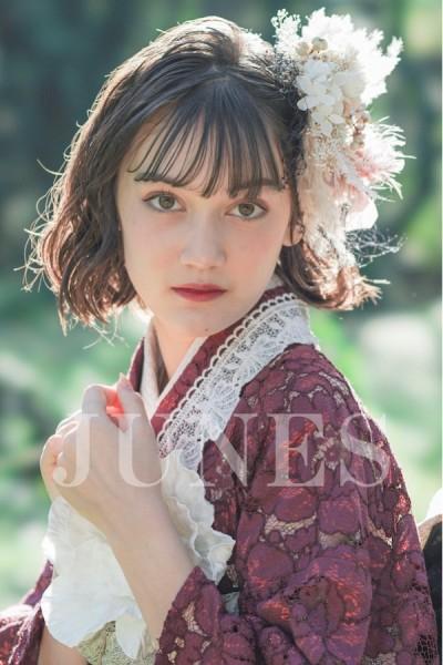 ミユキ グライメルの写真サムネイル